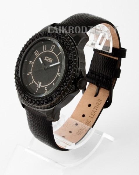 Moteriškas laikrodis Storm Rockz Slate Paveikslėlis 2 iš 3 30069508562