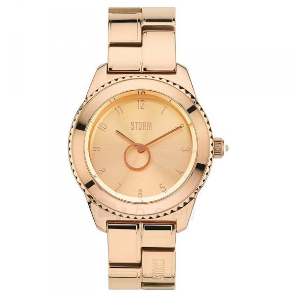 Moteriškas laikrodis Storm Sentilli Rose Gold Paveikslėlis 1 iš 1 30069508140
