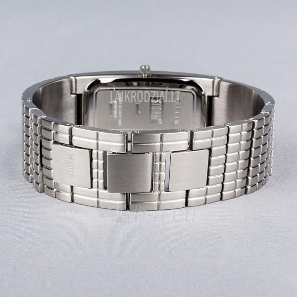 Moteriškas laikrodis STORM Tiffin black Paveikslėlis 2 iš 4 30069508158