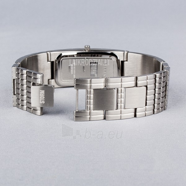 Moteriškas laikrodis STORM Tiffin black Paveikslėlis 3 iš 4 30069508158