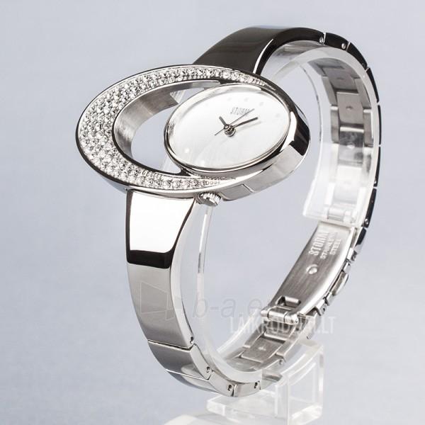 Moteriškas laikrodis STORM Twilight Silver Paveikslėlis 2 iš 6 30069508166