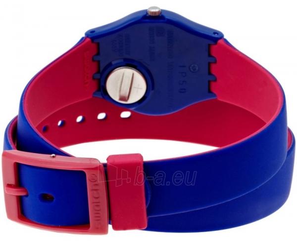 Women's watch Swatch Biko Bloo LS115 Paveikslėlis 2 iš 3 30069504844