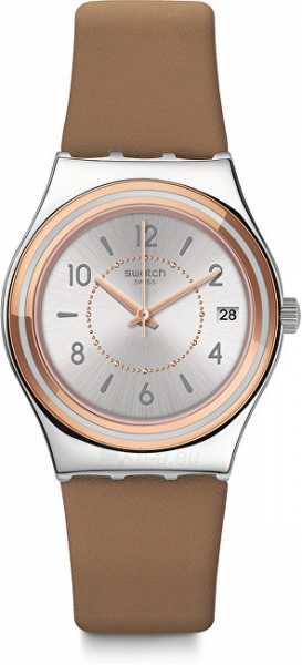 Women's watches Swatch Caresse D`ete YLS458 Paveikslėlis 1 iš 4 310820127551
