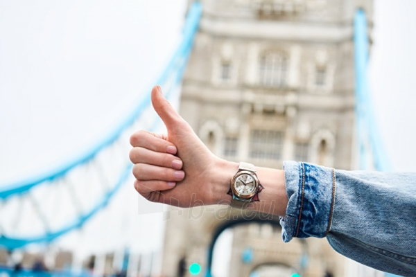 Women's watches Swatch Caresse D`ete YLS458 Paveikslėlis 4 iš 4 310820127551