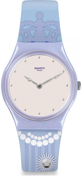 Moteriškas laikrodis Swatch Curtsy GV131 Paveikslėlis 1 iš 7 310820127538