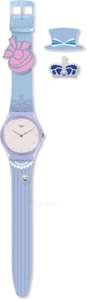 Moteriškas laikrodis Swatch Curtsy GV131 Paveikslėlis 2 iš 7 310820127538