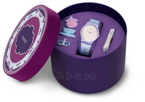 Moteriškas laikrodis Swatch Curtsy GV131 Paveikslėlis 3 iš 7 310820127538