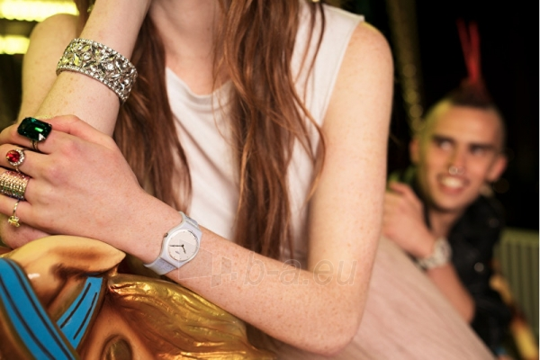 Moteriškas laikrodis Swatch Curtsy GV131 Paveikslėlis 7 iš 7 310820127538