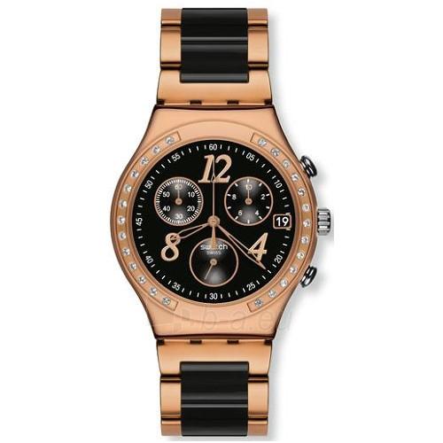 Moteriškas laikrodis Swatch Dreamnight Rose YCG404G Paveikslėlis 1 iš 1 30069504865