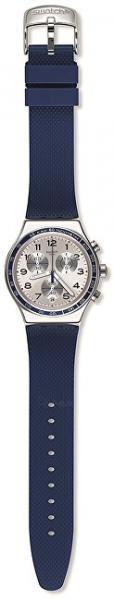 Unisex laikrodis Swatch Frescoazul YVS439 Paveikslėlis 2 iš 2 310820144888