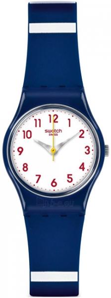 Moteriškas laikrodis Swatch Matelot LN149 Paveikslėlis 1 iš 4 310820109642