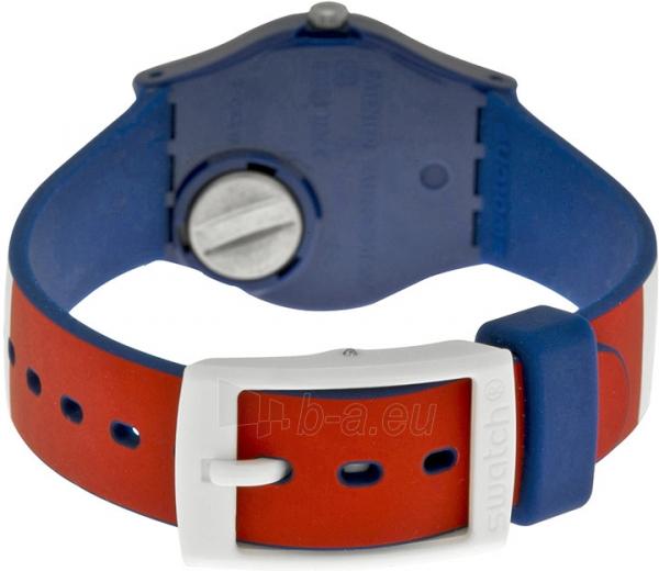 Moteriškas laikrodis Swatch Matelot LN149 Paveikslėlis 3 iš 4 310820109642
