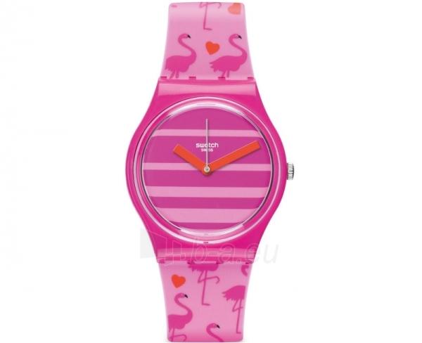 Women\'s watches Swatch MIAMI PEACH GP144 Paveikslėlis 1 iš 1 30069508808