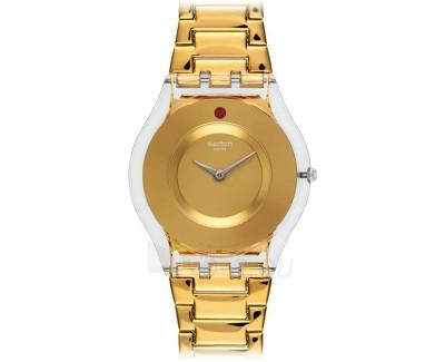 Women's watches Swatch PUNTO ROSSO SFK399G Paveikslėlis 1 iš 3 30069509837