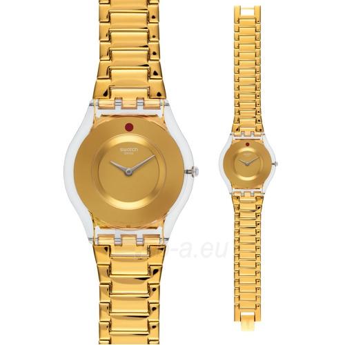 Women's watches Swatch PUNTO ROSSO SFK399G Paveikslėlis 2 iš 3 30069509837