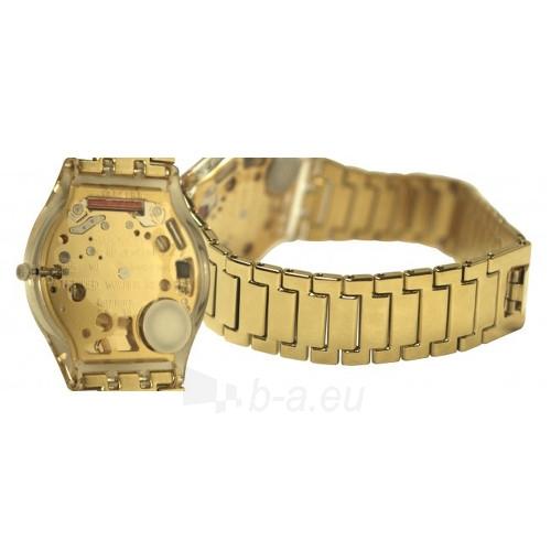 Women's watches Swatch PUNTO ROSSO SFK399G Paveikslėlis 3 iš 3 30069509837