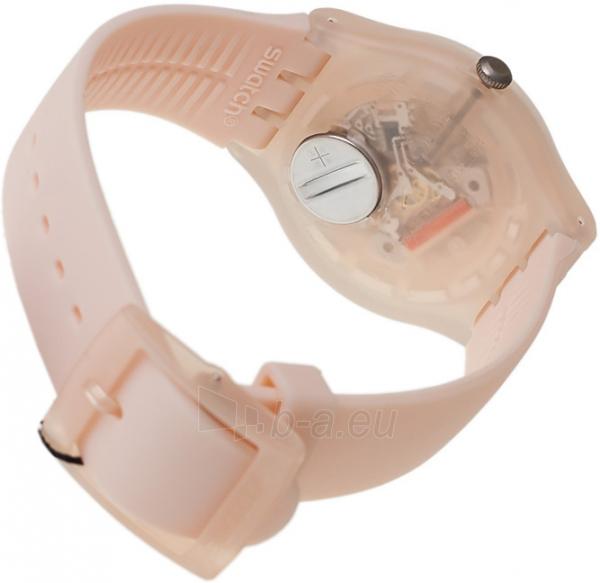Moteriškas laikrodis Swatch Rose Rebel SUOT700 Paveikslėlis 3 iš 7 310820116338