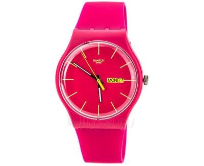 Women\'s watches Swatch Rubine Rebel SUOR704 Paveikslėlis 1 iš 2 30069508811