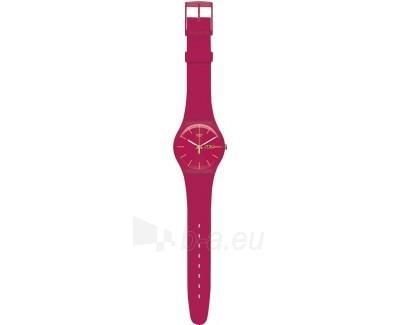 Women\'s watches Swatch Rubine Rebel SUOR704 Paveikslėlis 2 iš 2 30069508811