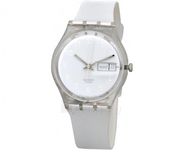 Women's watch Swatch Snowcovered GK733 Paveikslėlis 1 iš 1 30069505560