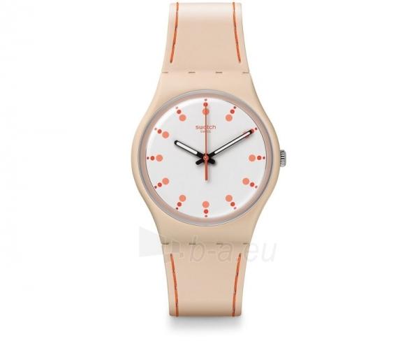 Moteriškas laikrodis Swatch SOFT DAY GT106T Paveikslėlis 1 iš 1 30069508813