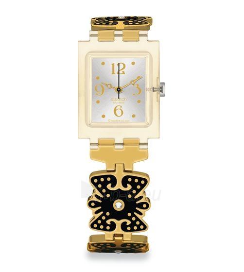 Moteriškas laikrodis Swatch SUBJ100G Paveikslėlis 1 iš 4 30069508178