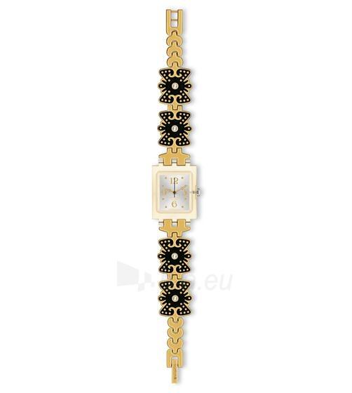 Moteriškas laikrodis Swatch SUBJ100G Paveikslėlis 3 iš 4 30069508178