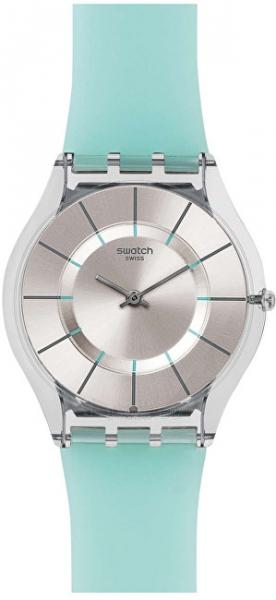 Moteriškas laikrodis Swatch Summer Breeze SFK397 Paveikslėlis 1 iš 5 310820109646
