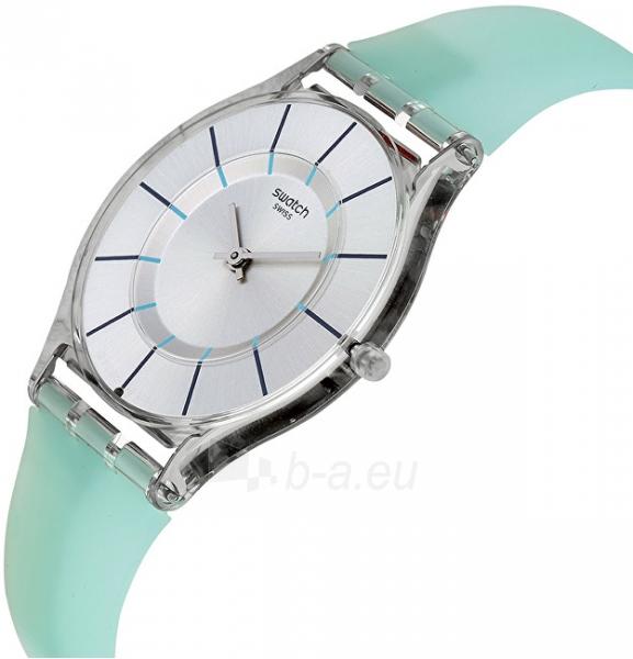 Moteriškas laikrodis Swatch Summer Breeze SFK397 Paveikslėlis 2 iš 5 310820109646