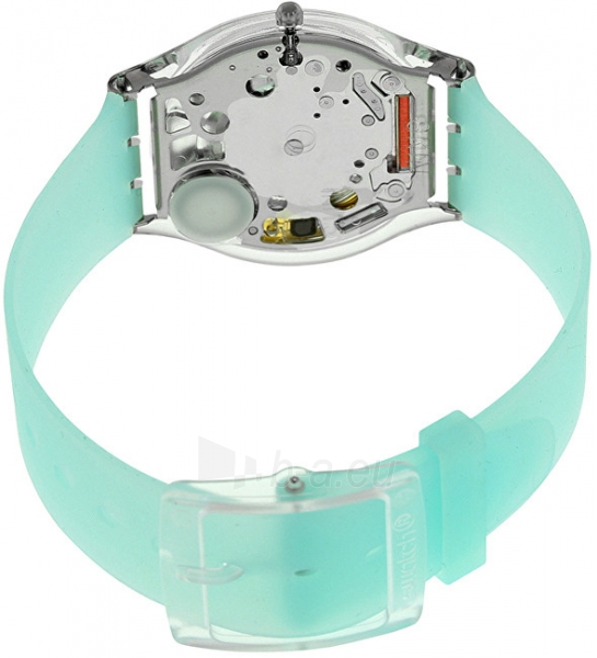 Moteriškas laikrodis Swatch Summer Breeze SFK397 Paveikslėlis 3 iš 5 310820109646