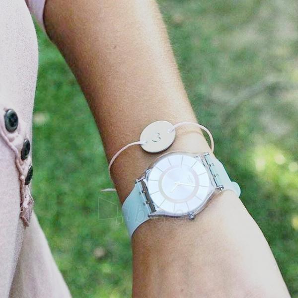 Moteriškas laikrodis Swatch Summer Breeze SFK397 Paveikslėlis 4 iš 5 310820109646
