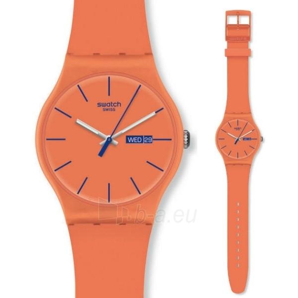 Moteriškas laikrodis Swatch SUOO701 Paveikslėlis 1 iš 6 30069508179