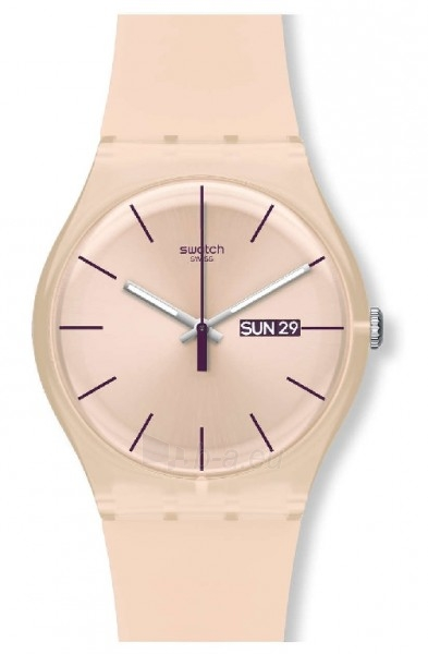 Women's watches Swatch SUOT700 Paveikslėlis 1 iš 3 310820008566