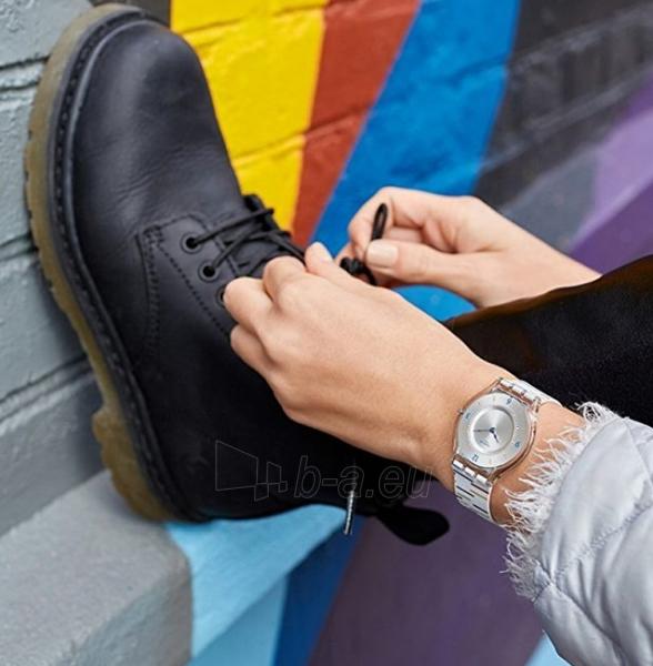 Moteriškas laikrodis Swatch Thin Liner SFE108 Paveikslėlis 5 iš 6 310820116508
