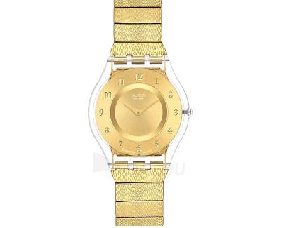 Moteriškas laikrodis Swatch Warm Glow SFK355G Paveikslėlis 1 iš 1 310820001714
