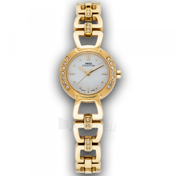 Moteriškas laikrodis Swiss Collection SC22010.03 Paveikslėlis 1 iš 1 310820008844