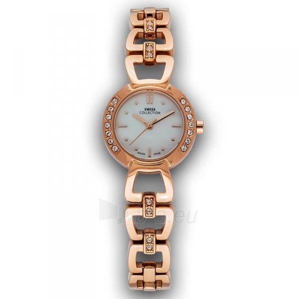 Sieviešu pulkstenis Swiss Collection SC22010.04 Paveikslėlis 1 iš 1 310820008845