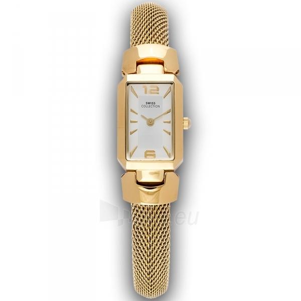 Sieviešu pulkstenis Swiss Collection SC22021.01 Paveikslėlis 1 iš 1 310820008851