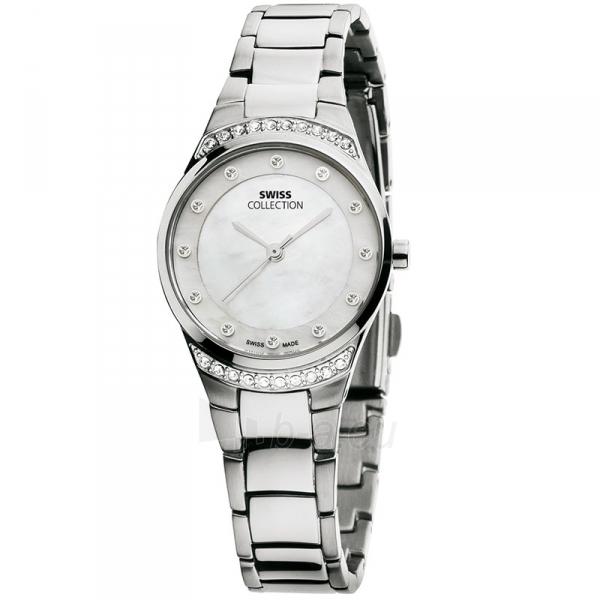 Moteriškas laikrodis Swiss Collection SC22022.01 Paveikslėlis 1 iš 1 310820008854