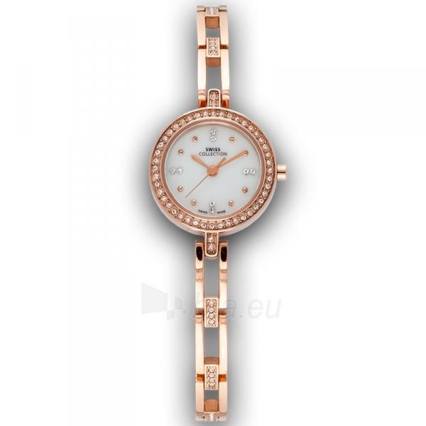 Sieviešu pulkstenis Swiss Collection SC22029.03 Paveikslėlis 1 iš 1 310820008856