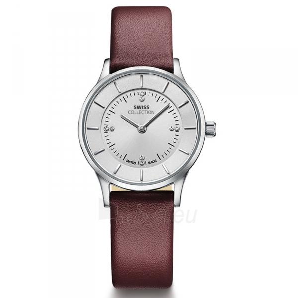 Sieviešu pulkstenis Swiss Collection SC22038.07 Paveikslėlis 1 iš 1 310820008857
