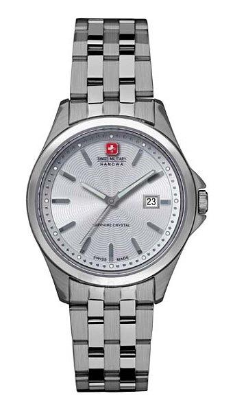 Moteriškas laikrodis Swiss Military 06.7145.04.001 Paveikslėlis 1 iš 1 30069508183