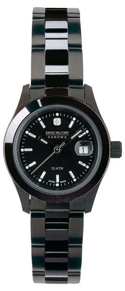 Moteriškas laikrodis Swiss Military 6.7023.13.007 Paveikslėlis 1 iš 1 30069506285