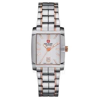 Moteriškas laikrodis Swiss Military 6.7193.12.001 Paveikslėlis 1 iš 2 30069506293