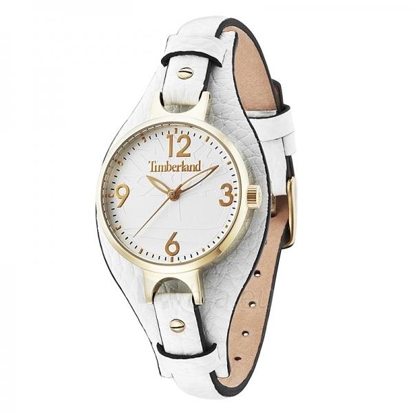 Moteriškas laikrodis Timberland TBL.14203LSG/01 Paveikslėlis 1 iš 1 30069508341