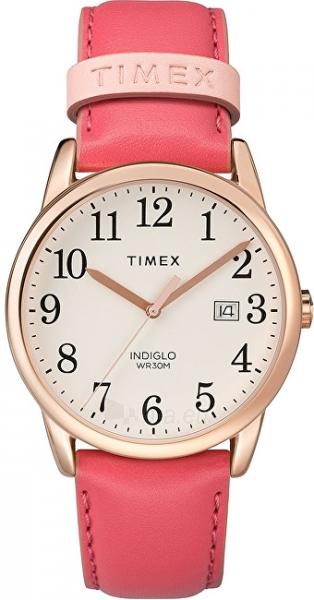 Women's watches Timex Easy Reader TW2R62500 Paveikslėlis 1 iš 5 310820133734