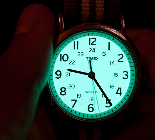 Women's watches Timex Easy Reader TW2R62500 Paveikslėlis 2 iš 5 310820133734