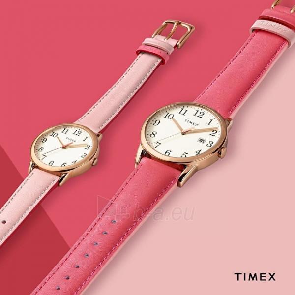 Women's watches Timex Easy Reader TW2R62500 Paveikslėlis 3 iš 5 310820133734