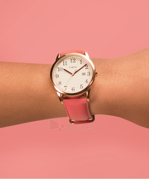 Women's watches Timex Easy Reader TW2R62500 Paveikslėlis 4 iš 5 310820133734