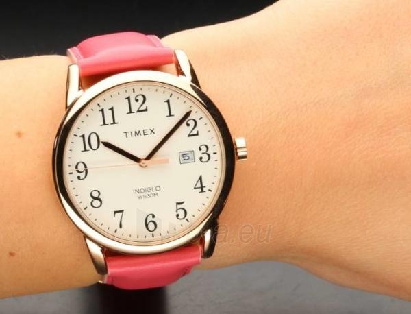 Women's watches Timex Easy Reader TW2R62500 Paveikslėlis 5 iš 5 310820133734